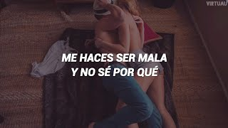 Jonas Blue - What I Like About You (ft. Theresa Rex) // Sub Español