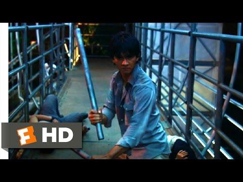 Merantau (5/11) Movie CLIP - Saving Adit (2009) HD
