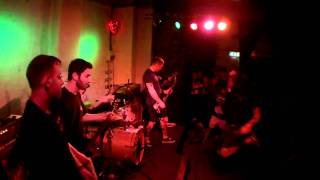 (COVER) - The Way It Is (NYHC) - Judge - New York Crew