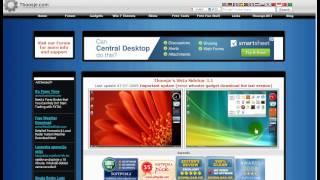 Kako Instalirati Vistu Inspirat 2 za Windows XP
