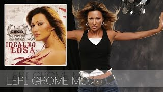 "Video thumbnail of ""Ceca - Lepi grome moj - (Audio 2006) HD"""