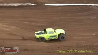 CORRS 2016 RD4 M11 4WD Truck Pro  6/11/16