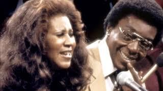 Aretha Franklin-Son Of A Preacher Man