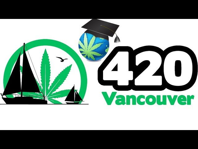 Vancouver 420 2018 Event Clips – with 4:20 countdown
