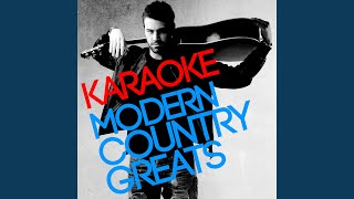Baby You Belong (In the Style of Faith Hill) (Karaoke Version)