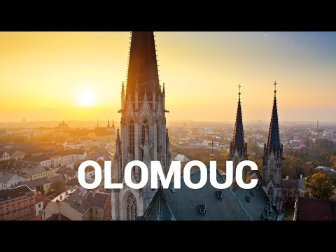 Olomouc skrytá perla Evropy