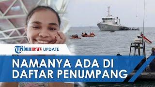 2 Sejoli Terbang Gunakan KTP Palsu, Sarah Beatrice Kaget Namanya Masuk Manifest Sriwijaya SJ182