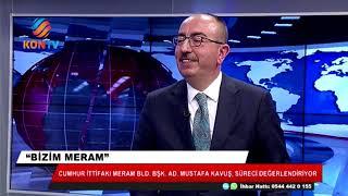 Başkan Adayı Kavuş: Meram'ı daha ileriye taşıyacağız