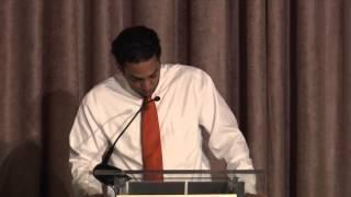 "Funk, Flight, and Freedom"" - 2015 CCCC Chair Adam Banks' Address"