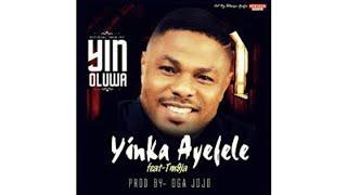 Best of Yinka Ayefele Mp3 Mix