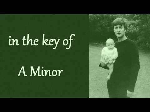 (John Lennon) Working Class Hero [Acoustic Version] Karaoke Fugitive