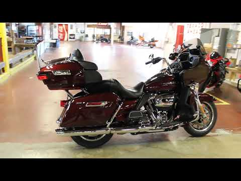 2019 Harley-Davidson Road Glide® Ultra in New London, Connecticut - Video 1