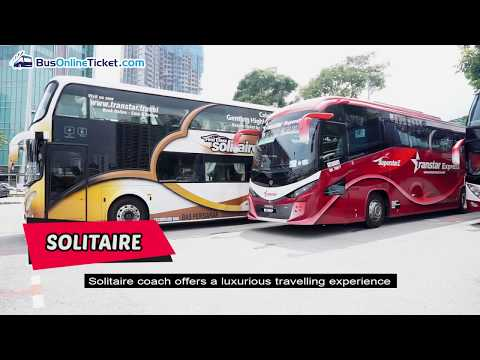 mp4 Luxury Bus To Genting, download Luxury Bus To Genting video klip Luxury Bus To Genting