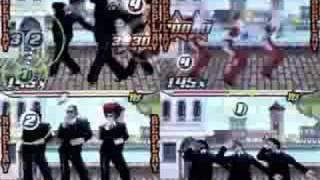 Elite Beat Agents - Episode 4 (TripleLei's Edit) ALL 300