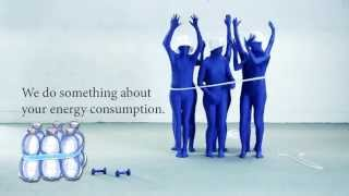 preview picture of video 'We do something about your energy consumption'
