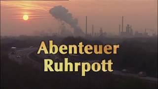 Krupp 2001  Abenteuer Ruhrpott WDR Filmausschnitte Krupp Rheinhausen