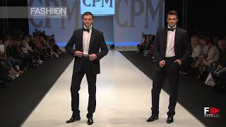 """""""Collection Première Moscow - SLAVA ZAITSEV"""" Spring Summer 2014 Fashion Show HD by Fashion Channel"""