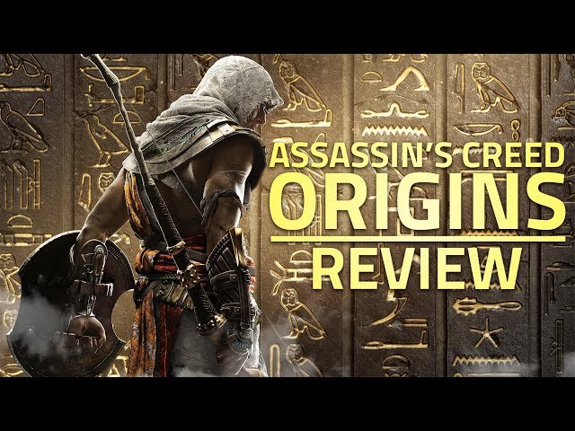 Assassin S Creed Origins Review Ndtv Gadgets 360