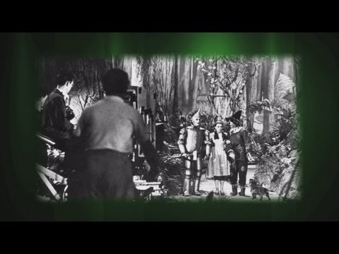 How Warner Bros Transformed The Wizard Of Oz Into An IMAX Classic