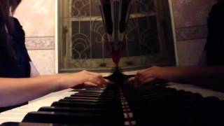 [Piano] 嵐 Arashi - 迷宮ラブソング Meikyuu Love Song