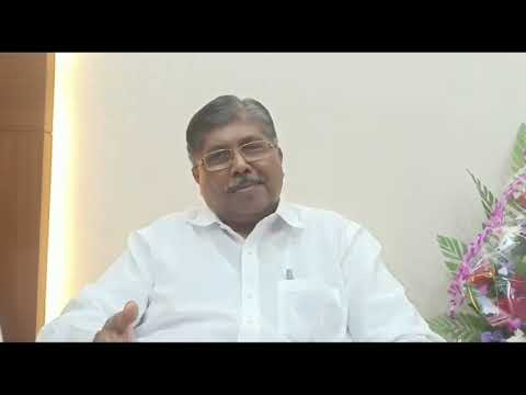 Hon. Chandrakant Dada Patil's Message to all Maharashtra BJP Cadres