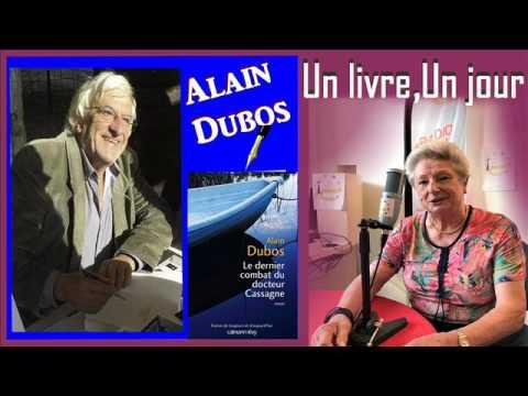 Vidéo de Alain Dubos