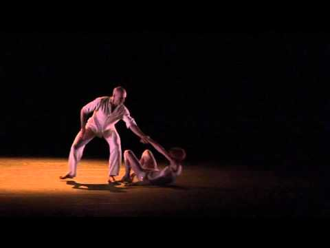 Sylvie Guillem and Russell Maliphant – PUSH