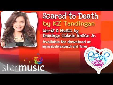 Him - Scared To Death Lyrics
