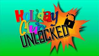 Holiday Club Unlocked from Jesmond Parish Church 20-24 July '20