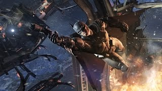 Batman: Arkham Insurgency - 16 Leaked Details You're Not Supposed To Know