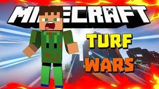 НИКОГДА НЕ ИГРАЙ В TURF WARS! (TURF WARS #1)