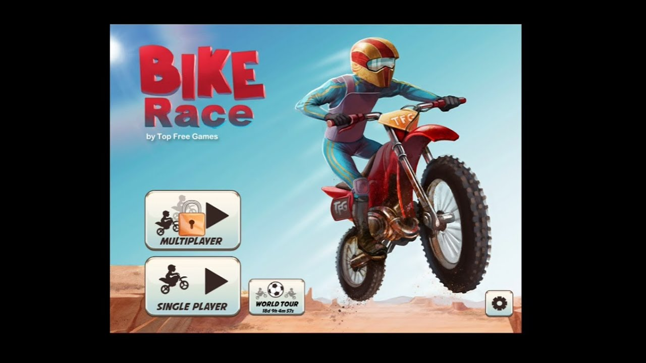 AppCheck: Bike Race (Free)
