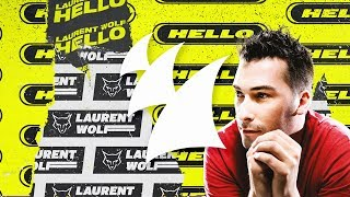 Laurent Wolf - Hello video