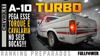 Chevrolet A-10 do Toretto, no Ranking FULLPOWER: jato de rua, maravilhoso, nos rolos do nosso quadro