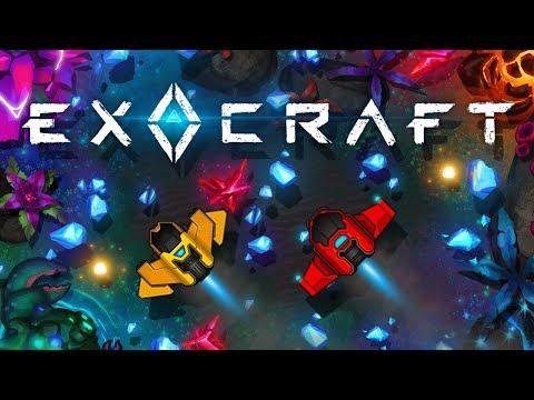 Exocraft Gameplay Trailer #2 thumbnail