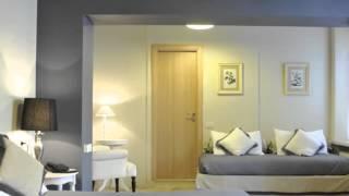 preview picture of video 'Hotel a Mantova - Hotel Broletto & La Residenza'
