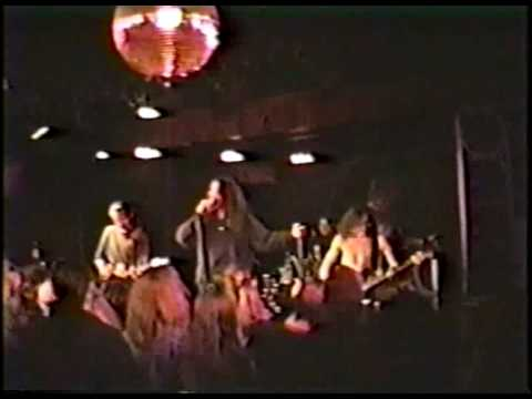Temple of the Dog - Four-Walled World (Seattle, 1990)