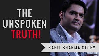 Kapil Sharma Biography  Success Story Of 1 Comedian