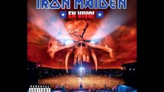 Iron Maiden   Hallowed Be Thy Name   En Vivo! (audio) 2012
