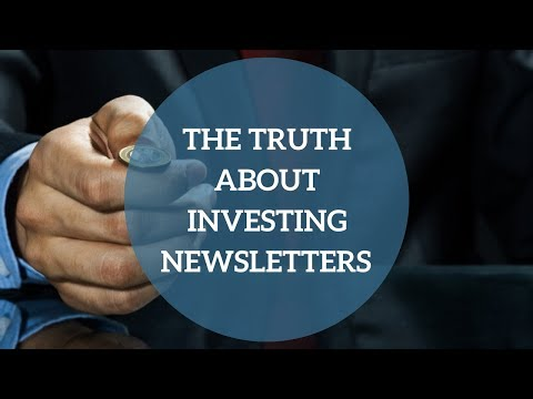 mp4 Investment Newsletters, download Investment Newsletters video klip Investment Newsletters