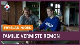 REPO: Familie vermiste Remon doet oproep voor camerabeelden