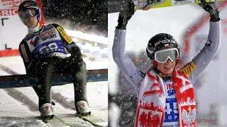 Film do artykułu: Skoki narciarskie w...