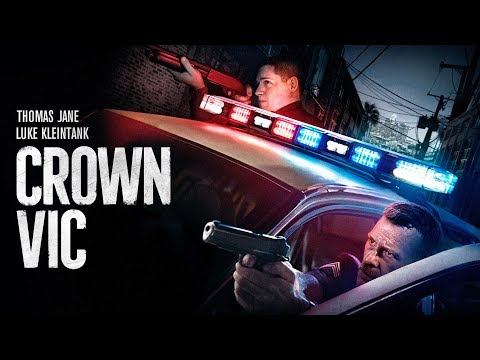 Crown Vic (Trailer)
