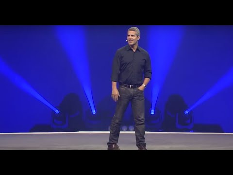Sample video for Andy Cohen