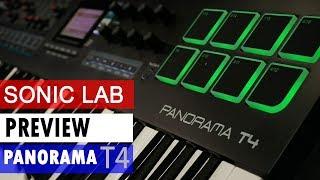 NektarPanoramaT4-MIDIControllerPreview-Questions?