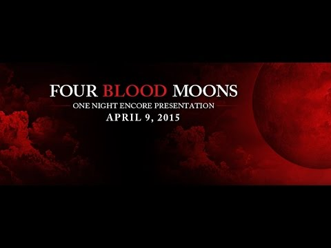 Four Blood Moons The Movie DVD movie- trailer