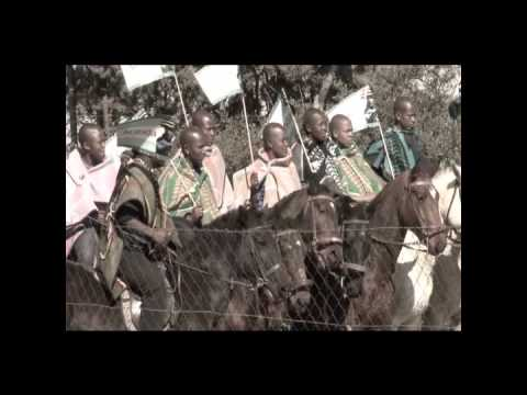 Discover Lesotho - The City of Maseru