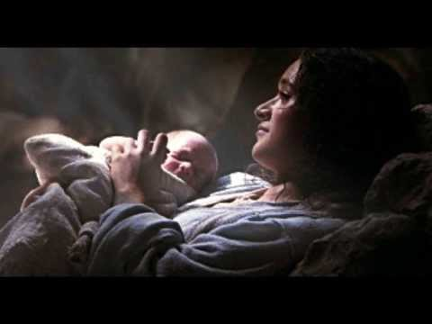 O holy night- Instrumental- The Carpenters (Picture Video The Nativity Story)