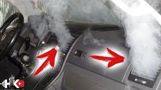 Если сделаете ЭТО то в автомобиле будет безопасно находиться.