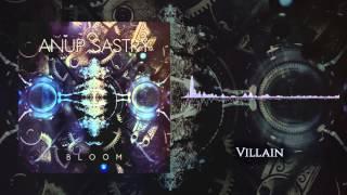 Anup Sastry - Bloom - Full EP Stream